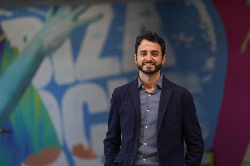 Álvaro Muñoz Bayo.