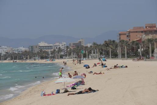 Las empresas de actividades turísticas de Baleares no abrirán sus puertas hasta mayo.