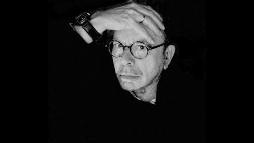 Antoni Padrós, considerado 'l'enfant' terrible del cine catalán.
