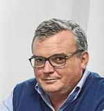 Manuel Sendino