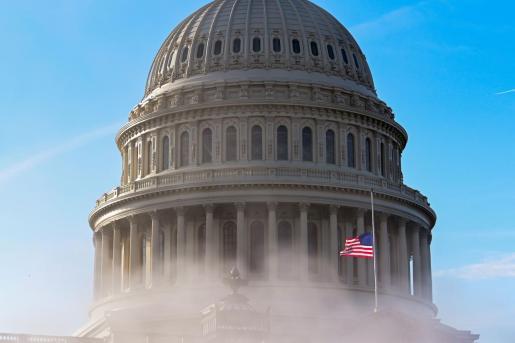 El Senado de EEUU declara constitucional el 'impeachment' contra Trump
