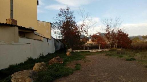 Imagen de archivo del Camí de Can Murtera.