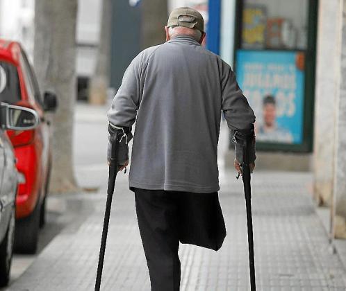 El reconocimiento de la discapacidad es necesario para optar a ayudas.
