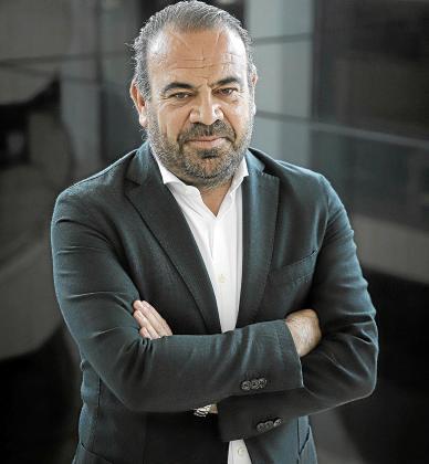 Gabriel Escarrer.