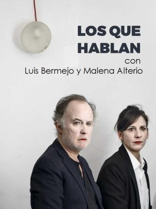 Ya están a la venta las entradas para la obra de teatro 'Los que hablan'.