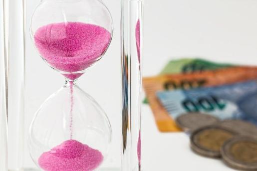 La solicitud de estos microcréditos se realizan de manera más sencilla y más rápida pues no necesita desplazarse