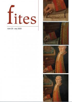 La revista Fites incluye importante y valiosa documentación histórica. A la izquierda, la primera carta esférica de las Pitiusas, el documento que prohibía continuar las excavaciones en santuario de es Culleram y un documento de la capilla de San Salvador.