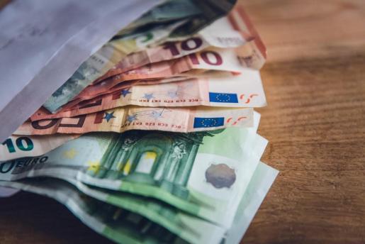 Los microcréditos son préstamos rápidos que se solicitan por internet.