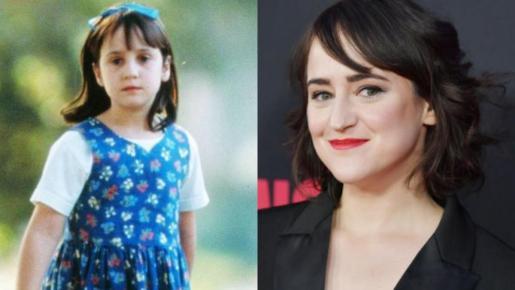 La intérprete lo ha contado en un artículo titulado 'Las mentiras que Hollywood cuenta sobre las niñas pequeñas'.