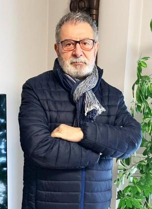 Manolo Bosch, secretario general de la FFIB, posa en una imagen reciente.