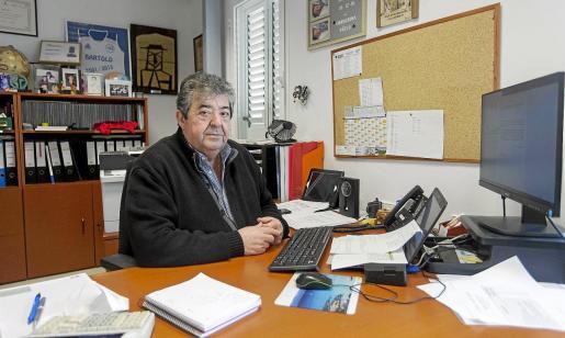 Bartolomé Serra.