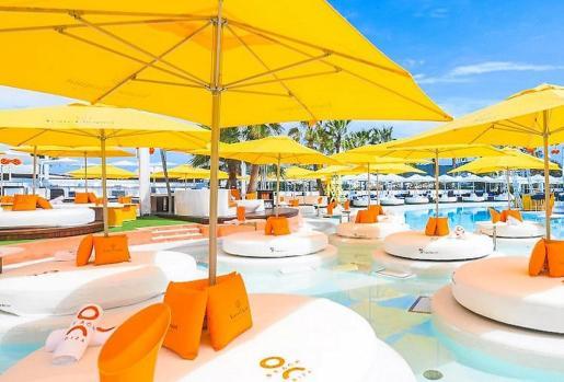 O Beach Ibiza se está preparando para un verano inolvidable.