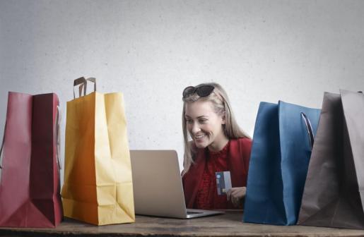 La venta por internet aumenta este 2021. Ahora ante tanta oferta hay que saber elegir.