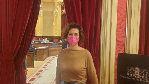 Silvia Tur.
