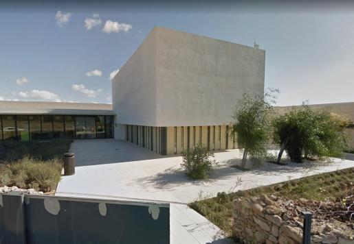 Centro de Día de Formentera.
