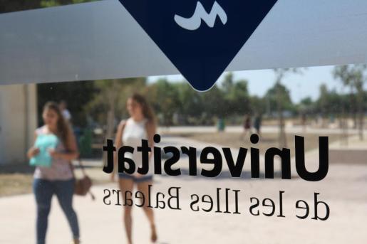 La UIB anuncia las pruebas de acceso a Educación Infantil y Primaria.