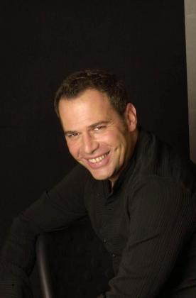 El presentador Carlos Lozano, en una imagen de archivo.