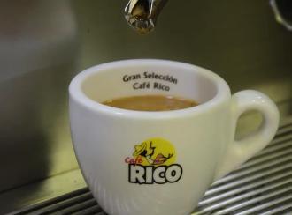 Café Rico: Cuando lo que apetece es un café hecho en casa, es la mejor opción