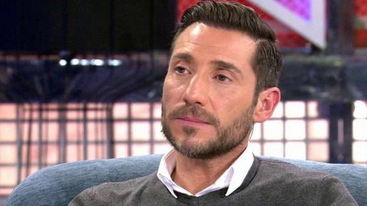 Antonio David Flores ha sido despedido de Mediaset.