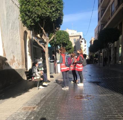 Inca es uno de los municipios donde se prevén que sigan aumentando los contagios.