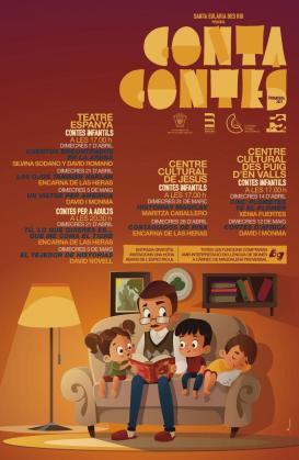 Magia, teatro y cine infantil para unas Pascuas en familia en Santa Eulària.