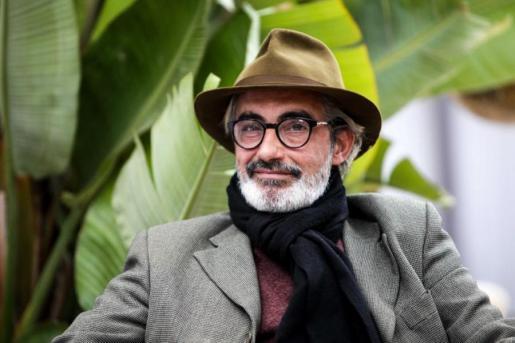 El actor Micky Molina, en una imagen de archivo.