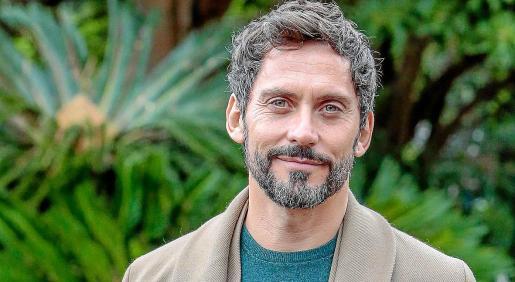 Imagen promocional del actor, director y productor sevillano Paco León.