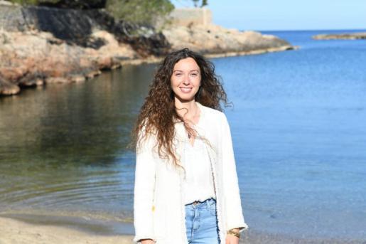 Eva Prats es técnica en gestión comercial y marketing.