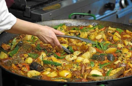 Novedades en la cocina tradicional ibicenca.