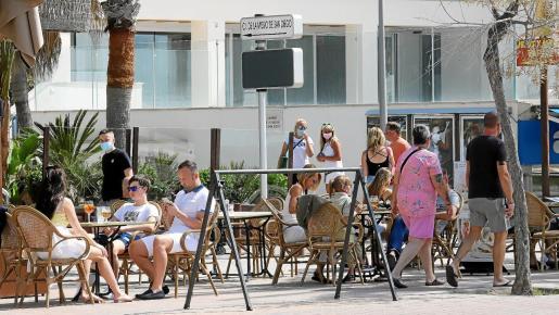 La FEHM aseguró que durante la Semana Santa han abierto el 11% de los hoteles. El objetivo está en llegar en las mejores condiciones a la temporada estival.