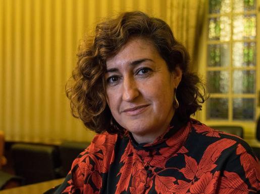Marta Maicas.