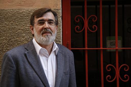 El presidente de la Autoridad Portuaria de Baleares, Francesc Antich.