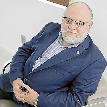 José Manuel Valverde.