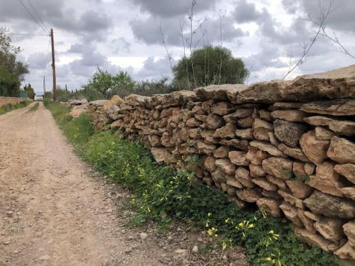 Ya se pueden solicitar las subvenciones para intervenciones en bienes del patrimonio cultural de Formentera.