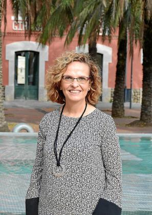 Joana Frigolé.