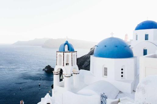 Las siete islas más bonitas de Europa.