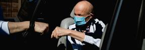 Sanidad recomienda no utilizar mascarillas que contengan grafeno