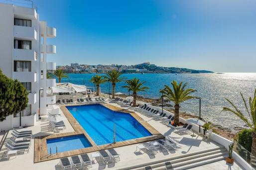 Apartamento de Playasol en Ibiza.