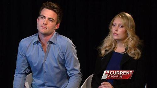 Los locutores australianos autores de una broma sobre el embarazo de Kate Middleton han ofrecido una entrevista.