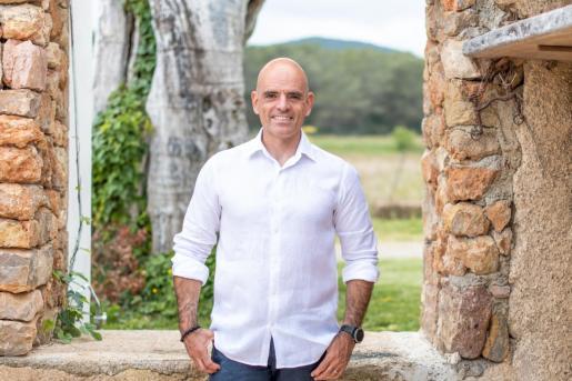 Gonzalo Rodríguez Fernández-Díez.