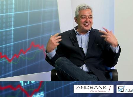 ¿Cómo salir de la crisis? Habla Luis Martin Abati, Prest. Asoc. Promotores Inmobiliarios de Balears