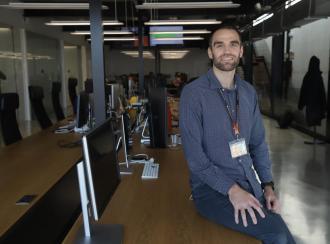 Xavier Idevik: «Tener un eCommerce da la posibilidad a las empresas de vender y estar disponibles las 24 horas del día»