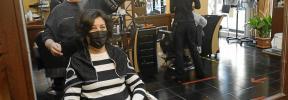 Pepe Pérez: peluquería en cuerpo y alma