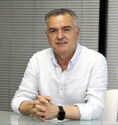 Toni Roldán Tenllado.