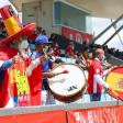 Fútbol Tercera División: Encuentro entre CD Ibiza y Platges de Calvià, en imágenes.