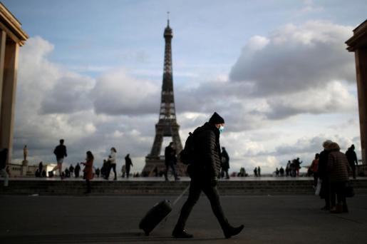 Francia pretende reabrir los viajes con algunos de los principales países de origen o destino de turistas.