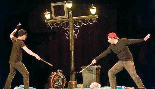 'El soldadet de plom' será una de las obras representadas.