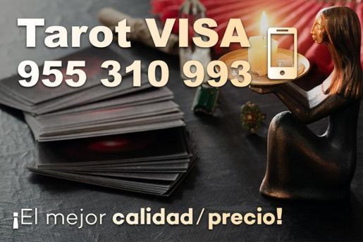 Tarot con visa