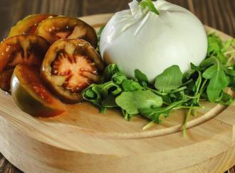 La Burratina, el auténtico sabor italiano