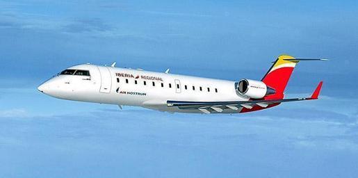 El enlace Ibiza-Tarragona dispondrá de dos frecuencias semanales.